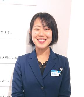 飯田 恭子
