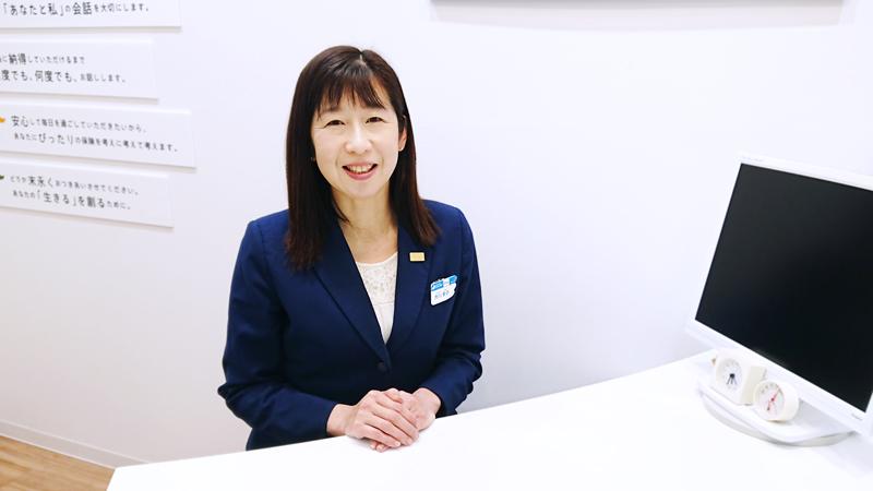 市川 幸子